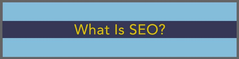 what is seo,